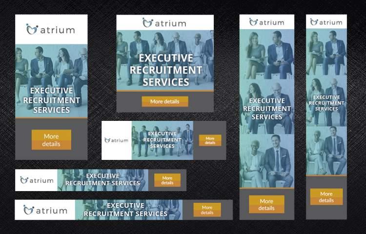 Atrium HR Remarketing