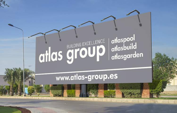 Atlas Group_billboard_Redline Company
