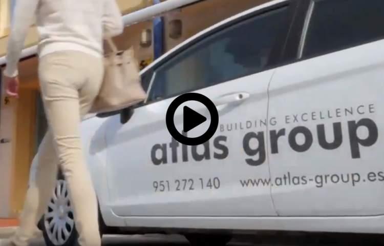 Atlas Group corporate video