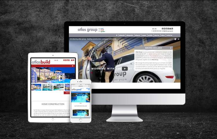 Atlas Group_Website_Redline Company