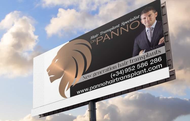 Dr.Panno_Billboard_Redline_company