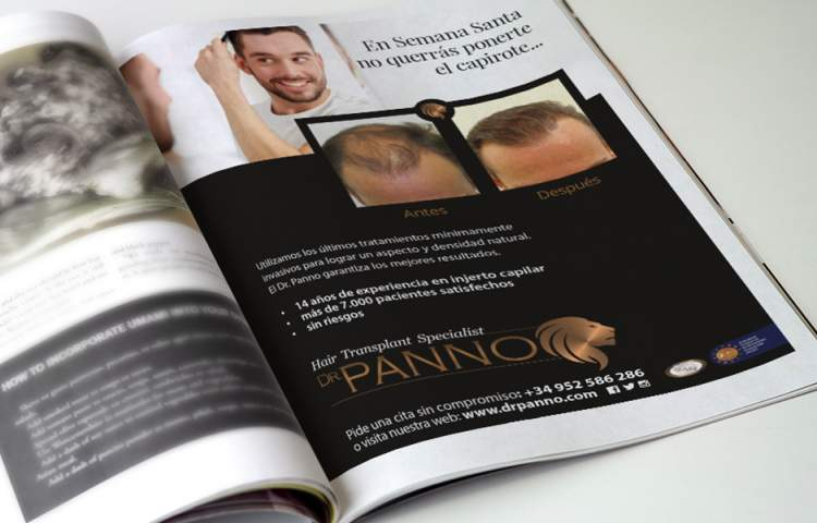 Dr.Panno_Magazine_advert_Redline_company