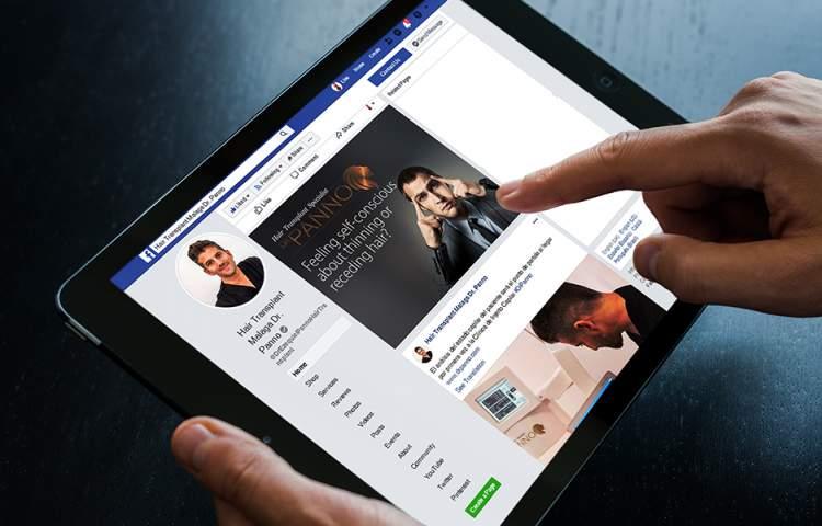 Dr.Panno_social_media_Redline_company