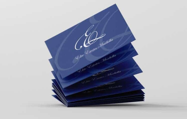 EliteEstates_business_card_Redline_Company
