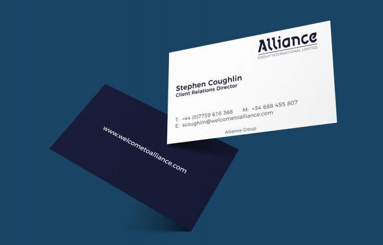 AllianceGroup_BusinessCards_Redline_Company