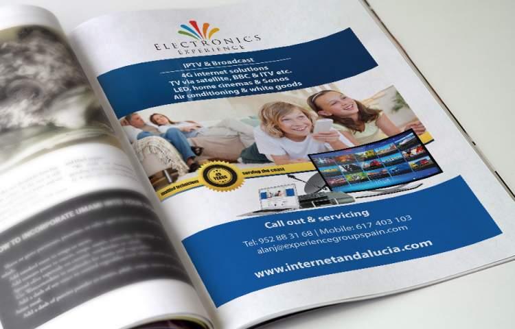 ExperienceGroup_Magazine_Redline_Company
