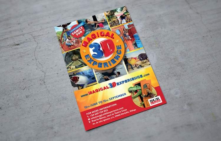 Magical3D_flyer_Redline_Company
