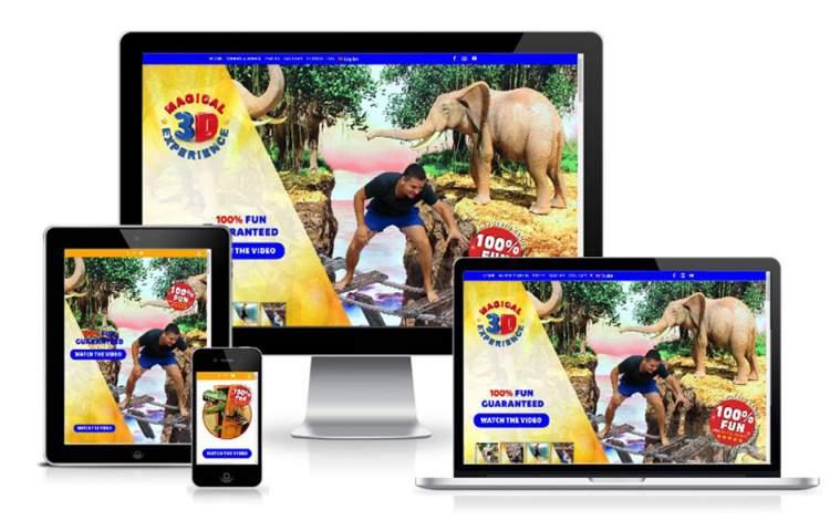 Magical3Dexperience_website_Redline_Company