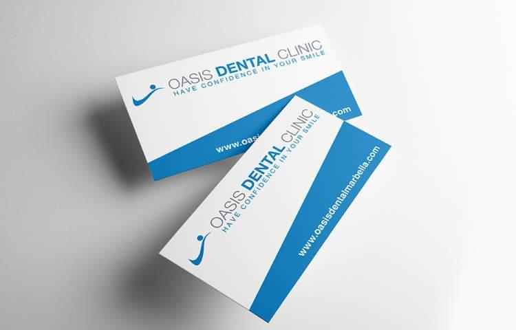 OasisDentalClinic_business_card_Redline_Company