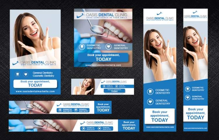 OasisDentalClinic_google_remarketing_Redline_Company