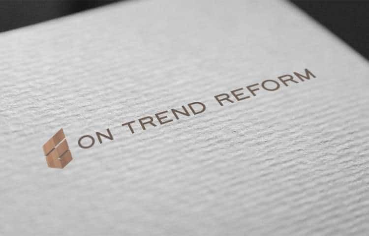 On_Trend_Reform_Logo_Redline_Company