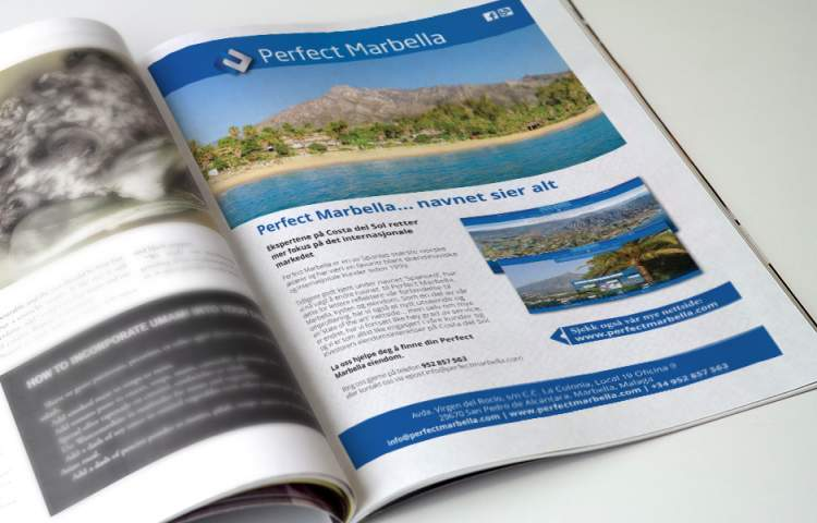 PerfectMarbella_magazine-advert_redline_company
