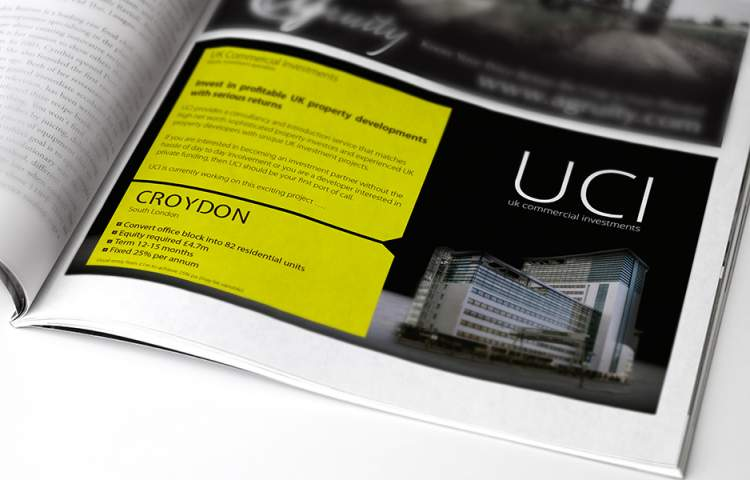 UCI_Advert_Redline_Company