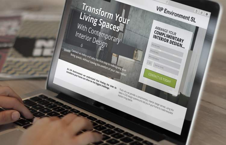 VIP-Environment_Landing-Page_Redline_Company