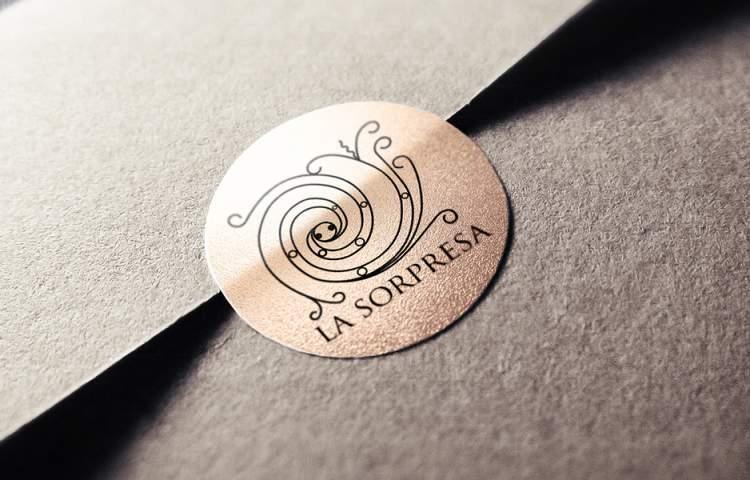villa-La-Sorpresa_Logo-Stamp_Redline_Company