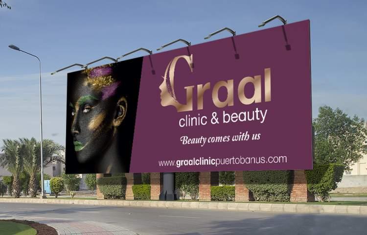 Graal_Billboard_Redline_Company