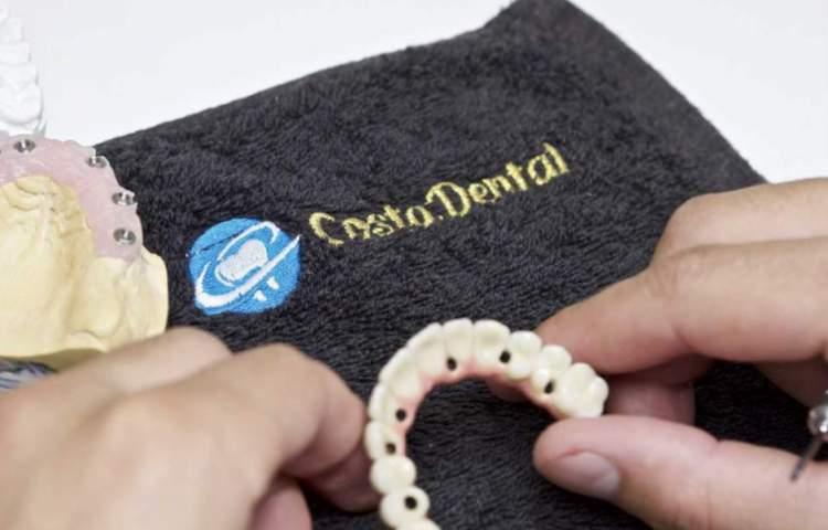 Costa dental Photoshoot