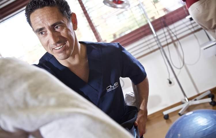 Centro Medico Photoshoot by Redline comapny (7)