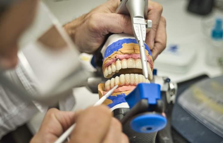 Costa Dental photoshoot by Redline Company (2)