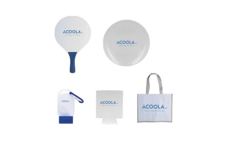 Acoola Merchandise