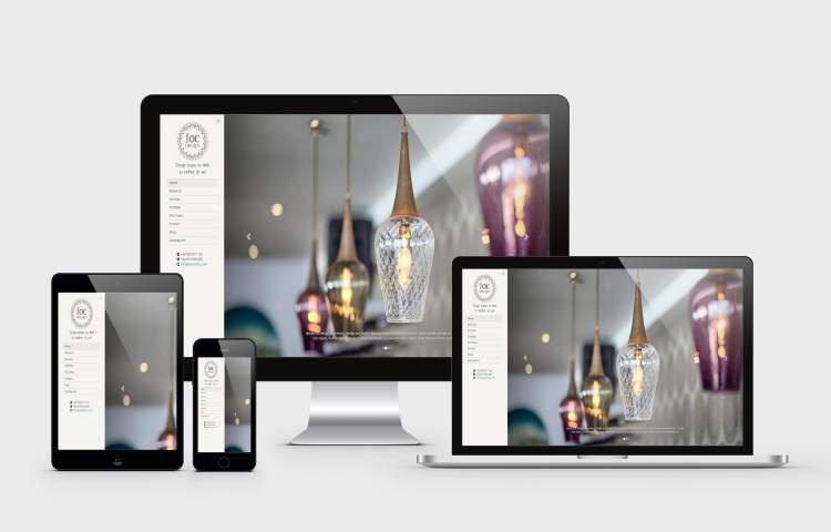 Foc Design Website