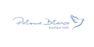 Paloma Blanca Logo