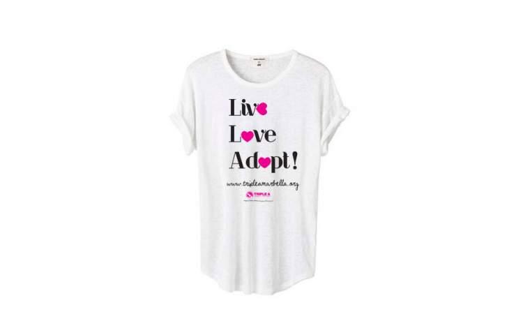triple-A-camiseta