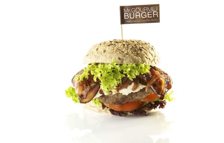 Mr Gourmet Burger_photography