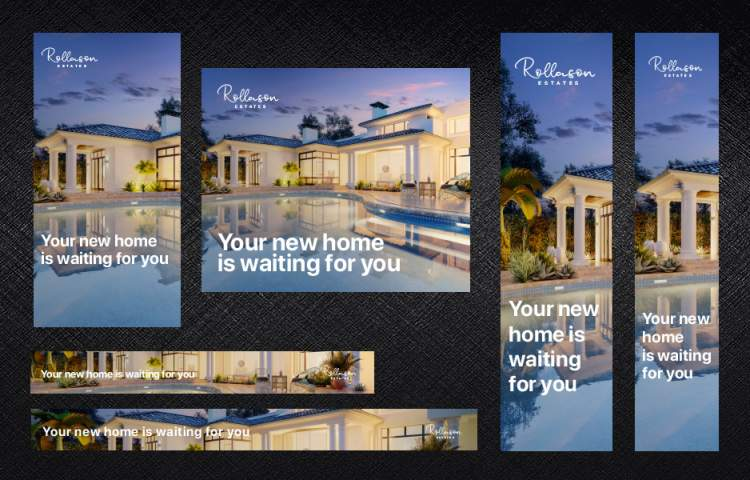 Rollason Estates Remarketing
