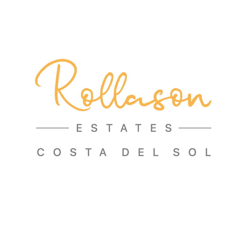 Rollason Estates Logo
