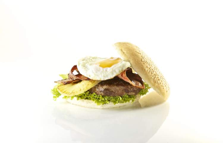 Mr Gourmet Burger-photo