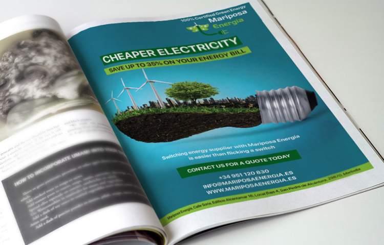 MARIPOSA_ENERGIA_Advert_2_Redline_Company