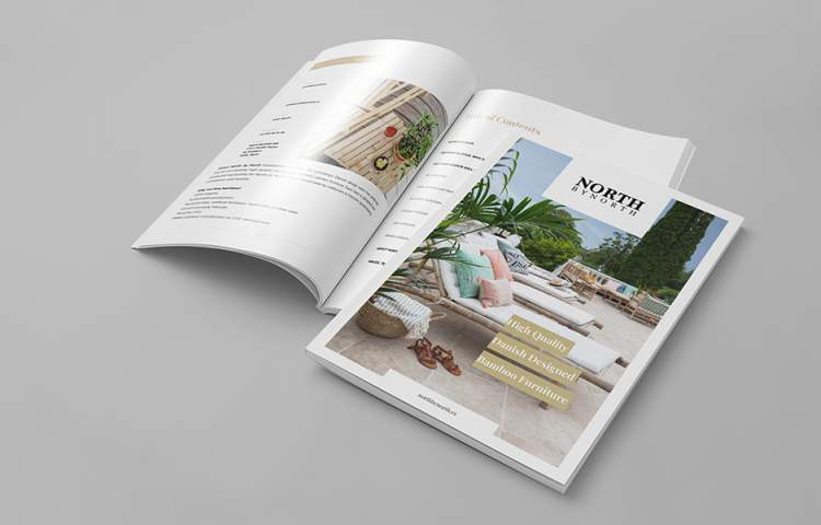 NorthbyNorth brochure