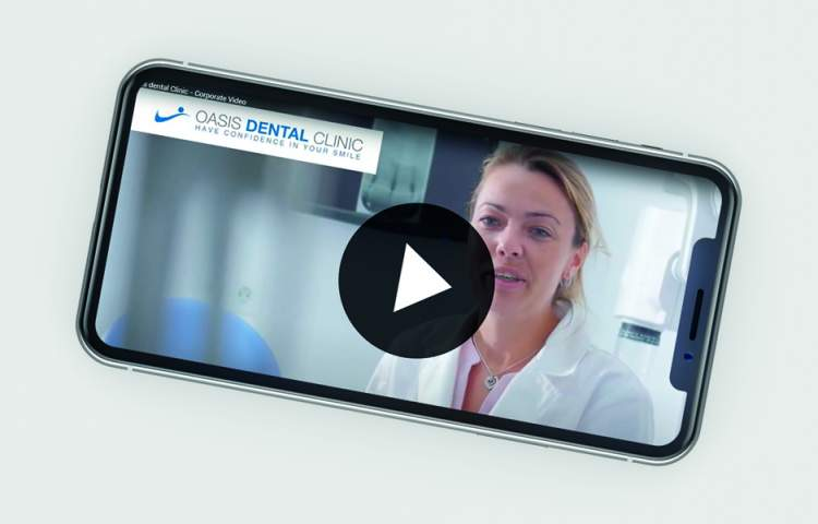 Oasis Dental Clinic _Video