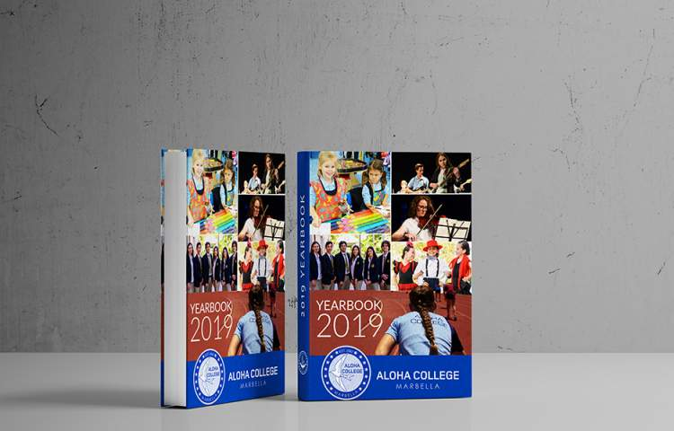 AlohaCollege_Yearbook_Redline_Company