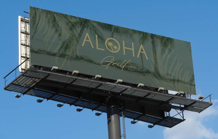 AlohaGrill_Billboard_Redline_Company