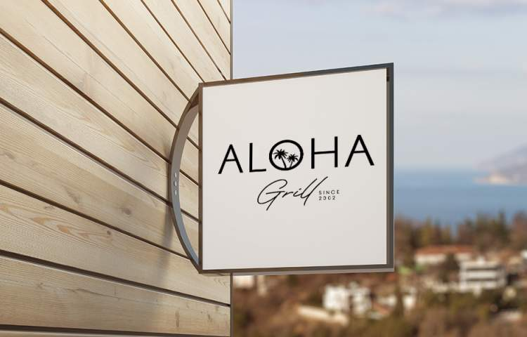 AlohaGrill_Sign_Redline_Company