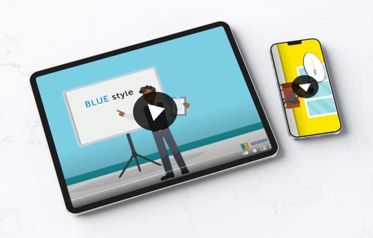 Ensize_Blue_Yellow_Video