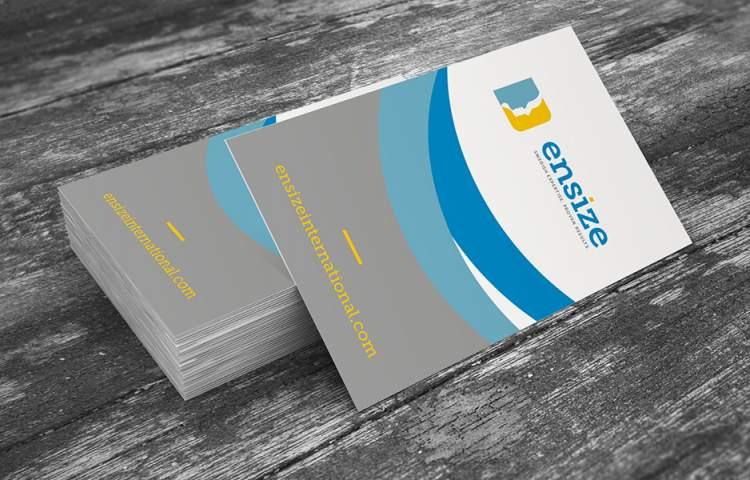 Ensize_Businesscard_Redline_Company